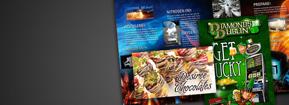 Print Design Northbrook, IL 60062